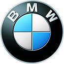 BMW logo, leasing