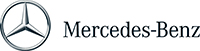 Mercedes-Benz logo, leasing
