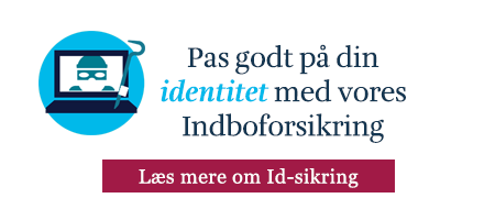 Alm. Brand - ID-Sikring